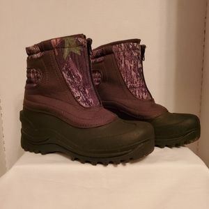 Itasca All Weather Boots  EUC